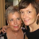 Me & Mum - last Xmas 2011