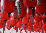 Prayer Lanterns