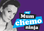 My Mum The Chemo Ninja - plain