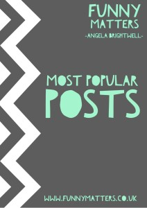 Funny Matters - Free PDF Most Popular Posts - Angela Brightwell
